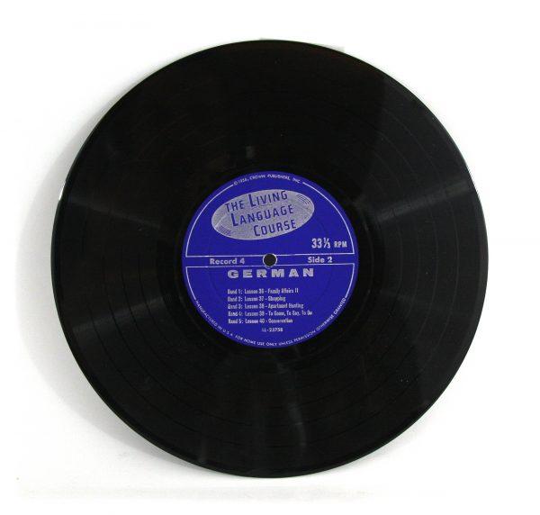 LP-German-TheLivingLanguageCourse Jpg