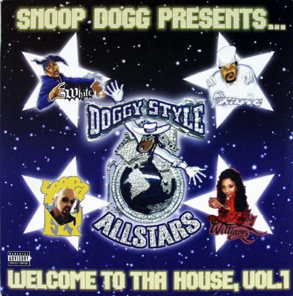LP-SnoopDogg-WelcomeToThaHouseVol1 Jpg