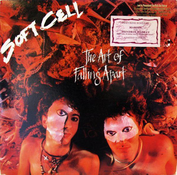 LP-SoftCell-TheArtOfFallingApart Jpg