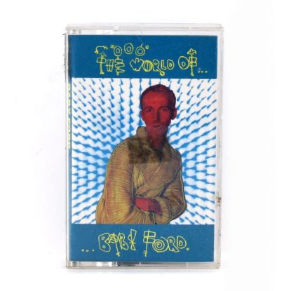 Baby Ford - The World of - Cassette