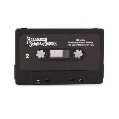 Halloween Sounds of Horror - Cassette