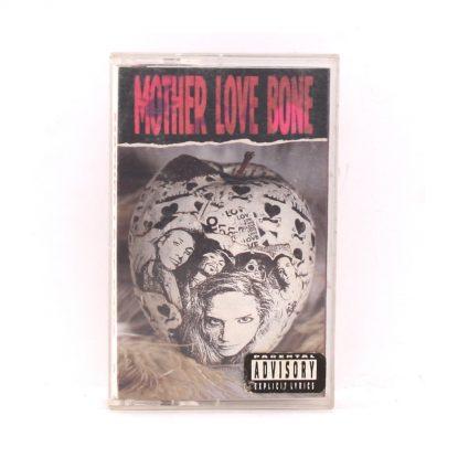 Mother Love Bone - Cassette