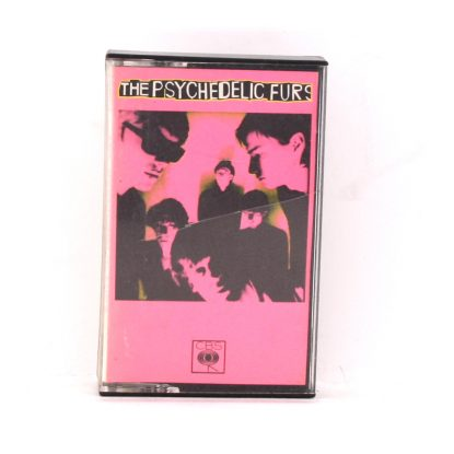Psychedelic Furs - Cassette