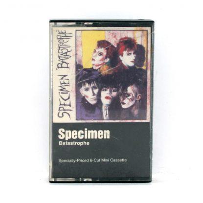 Specimen - Batastrophe - Cassette