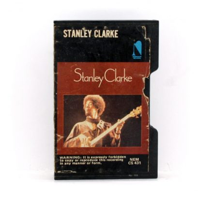 Stanley Clarke - Cassette