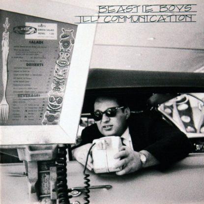 Beastie Boys - Ill Communication - CD