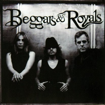 Beggars & Royals - First 5 Songs - CD