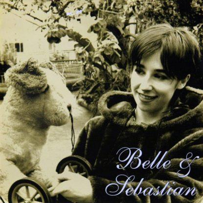 Belle & Sebastian - Dog on Wheels' - CD