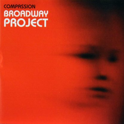 Broadway Project - Compassion - CD