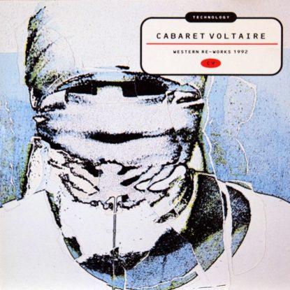 Cabaret Voltaire - Technology - CD
