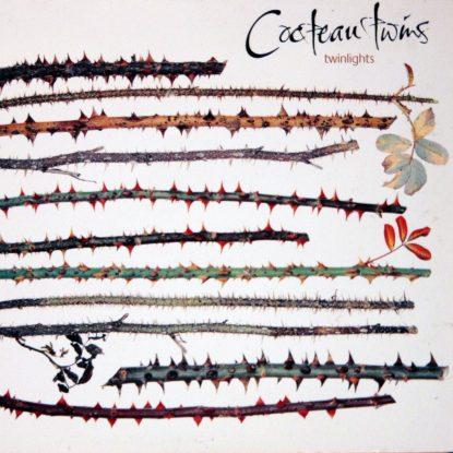 Cocteau Twins - Twinlights - CD