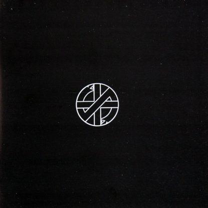 Crass - Christ The Album - CD