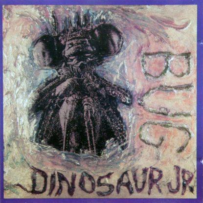 Dinosaur Jr - Bug - CD