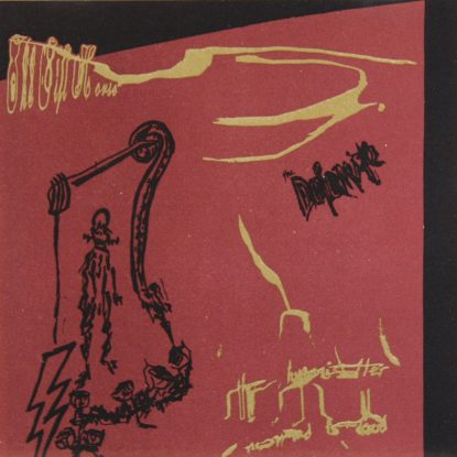 Dolomite - Gift Horse Acetate - CD