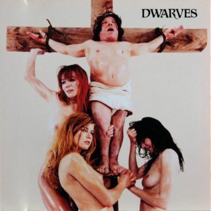 Dwarves - Must Die - CD