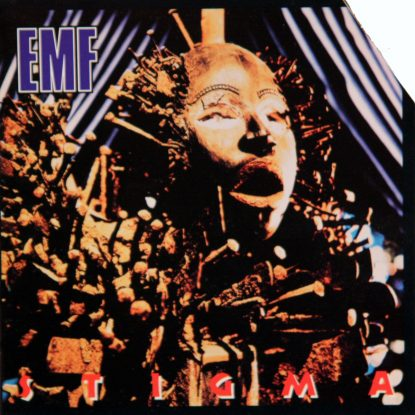 EMF - Stigma - CD
