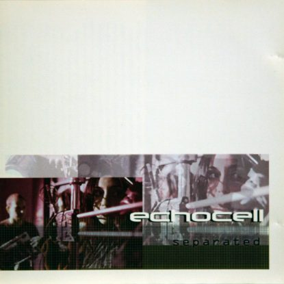 Echocell - Separated - CD