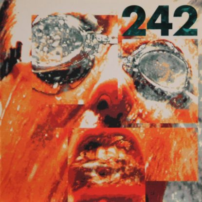 Front 242 - Tyranny For You - CD