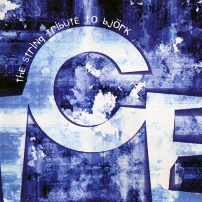 Ice - String Tribute to Bjork - CD