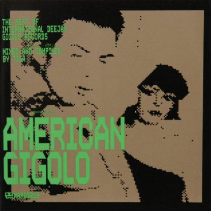 International DeeJay - American Gigolo - CD