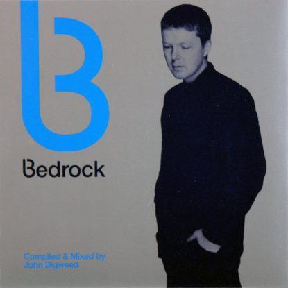John Digweed - Bedrock - CD