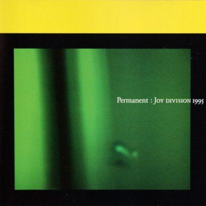 Joy Division - Permanent - CD