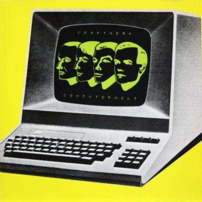Kraftwerk - Computerwelt - CD