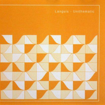 Languis - Unithematic - CD