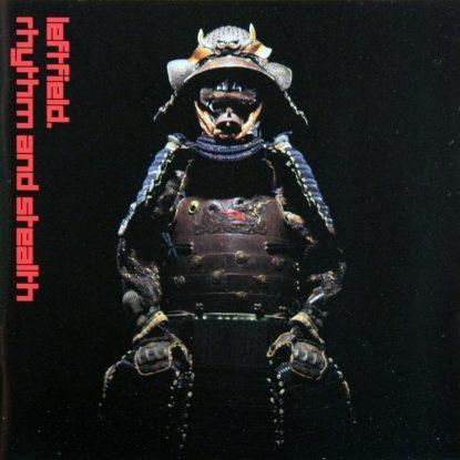 Leftfield - Rhythm and Stealth - CD