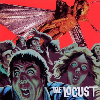 Locust - CD