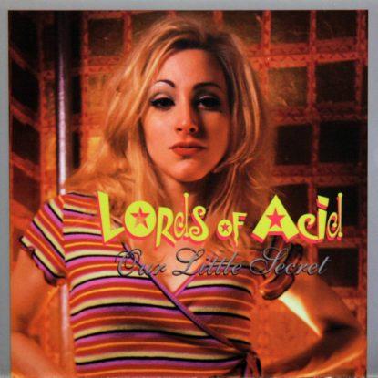 Lords of Acid - Our Little Secret - CD