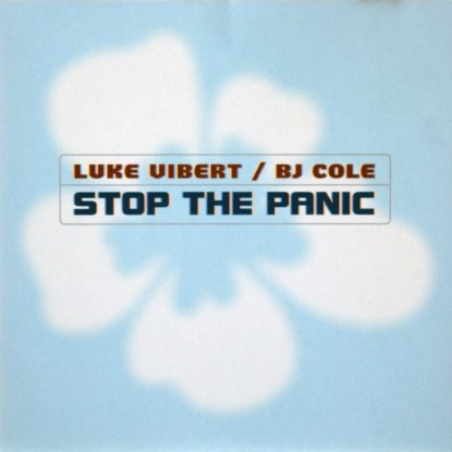 Luke Vibert / Bj Coleop - The Panic - CD