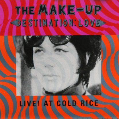 Make Up - Destination:Love - CD