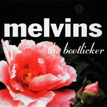 Melvins - Bootlicker - CD