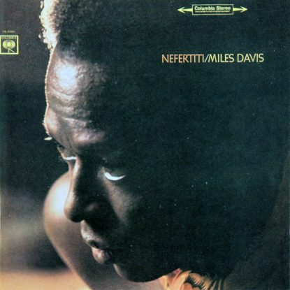 Miles Davis - Nefertiti - CD