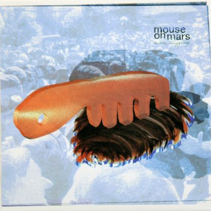 Mouse On Mars - Niun Niggung - CD