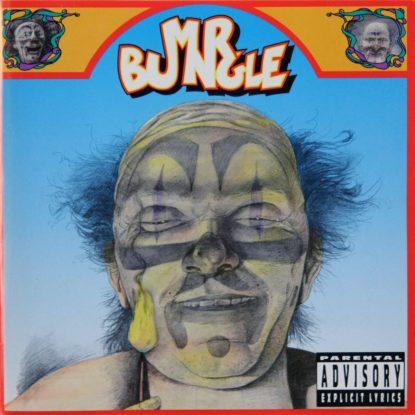 Mr Bungle - CD