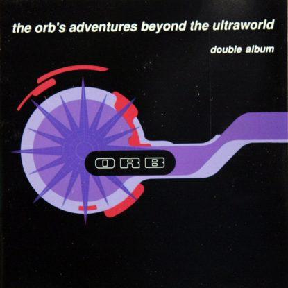Orb - Adventures Beyond the Ultraworld - CD