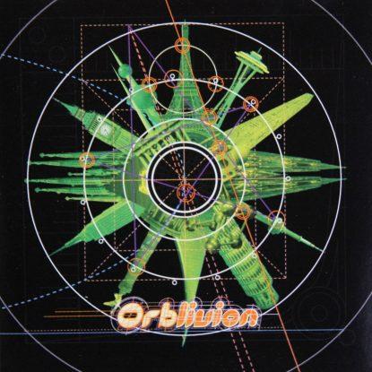 Orb - Orblivion - CD