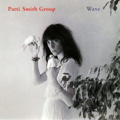 Patti Smith Group - Wave - CD