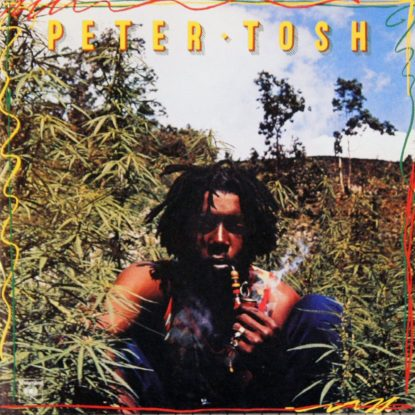 Peter Tosh - Legalize It - CD