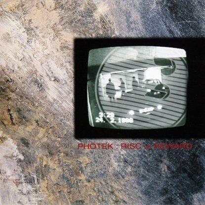 Photek - Risc Vs Reward - CD