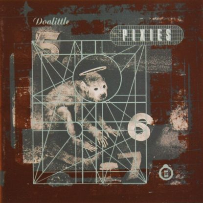 Pixies - Doolittle - CD