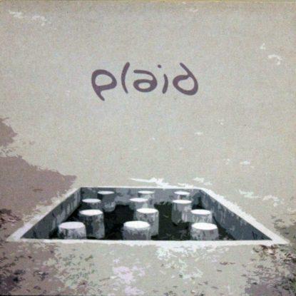 Plaid - Trainer - CD