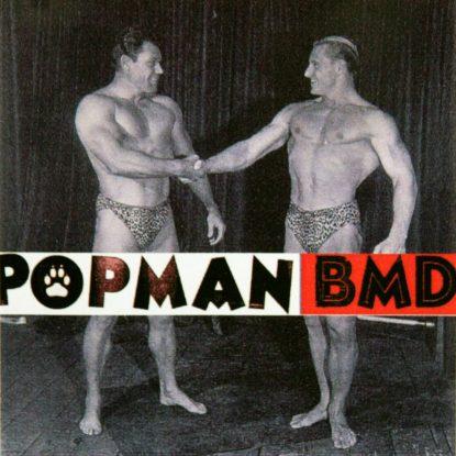 Popman BMD - CD