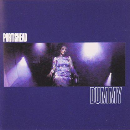 Portishead - Dummy - CD
