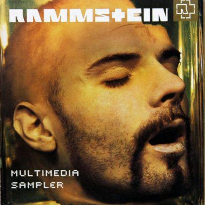 Rammstein - Multimedia Sampler - CD