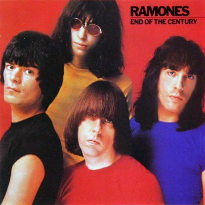 Ramones - End Of The Century - CD