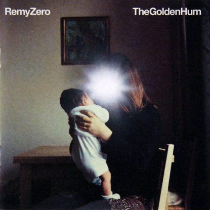 Remy Zero - The Golden Hum - CD