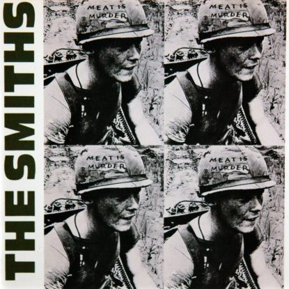 Smiths - Meat is Murder - CD